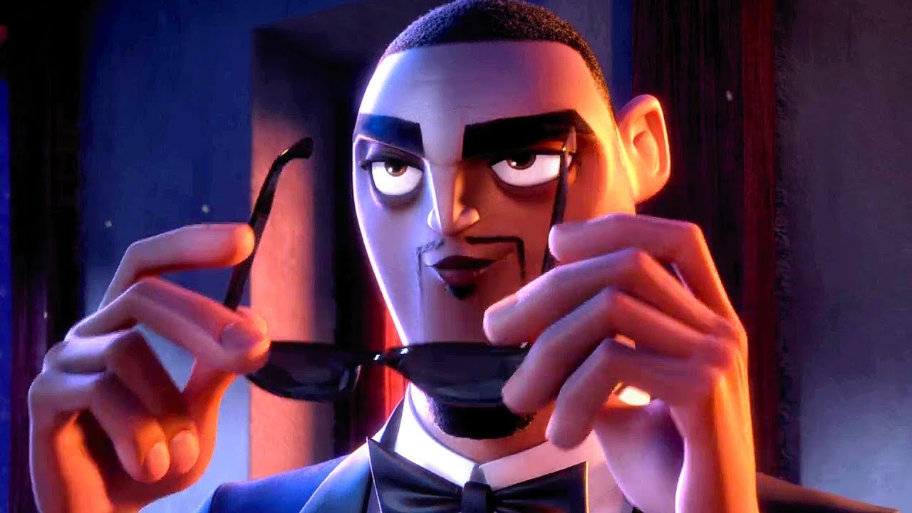 Download SPIES IN DISGUISE Final Trailer (2019) Will Smith, Tom Holland