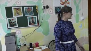 Лахно Наталья Федоровна. Порхающие цветки лета