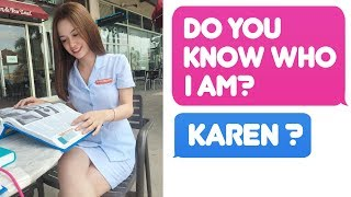 r-i-dont-work-here-lady-karen-wants-me-fired-from-hospital-i-don39t-work-at