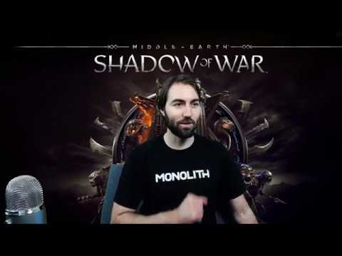 PS4 Shadow of War: Build Ideas, Online Ranked Fortress Assaults and What\'s Next For the Stream