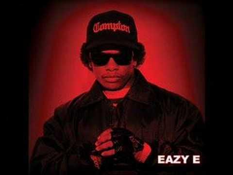 Eazy E- Fat Girl