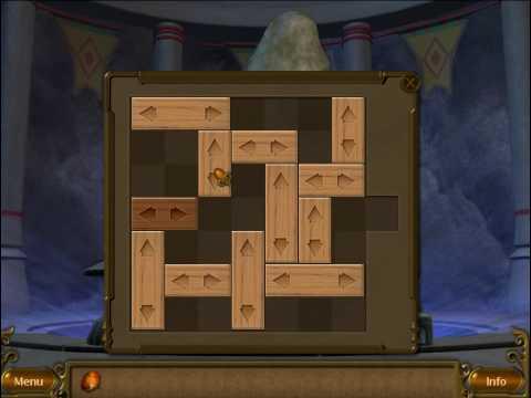 Pahelika:Secret Legends (Final Slider Puzzle)