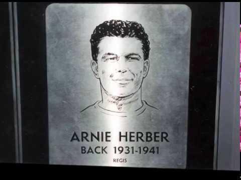 The Arnie Herber Story