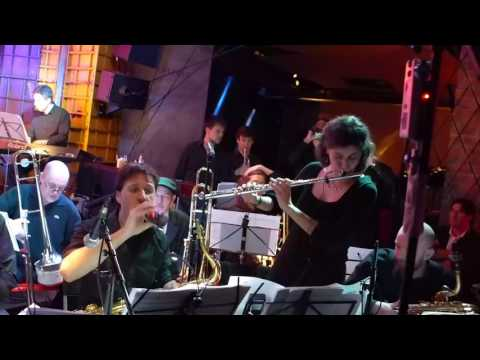 EL MOLINO BIG BAND - Scott Place