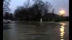 Russellville Flood 2
