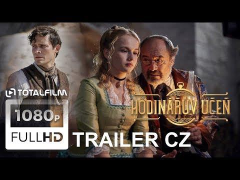 Hodinářův učeň (2019) CZ HD trailer