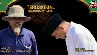 Kang jimmy kunjungan ke waliyullah abah haji hanafi batujaya