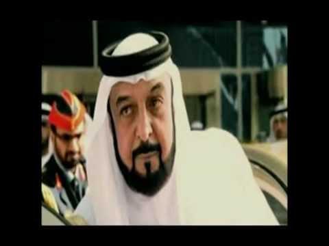 Sheikh Khalifa Bin Zayed