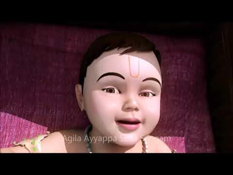 Kazhi Kakkum | HD Video Song | Sree Hari Hara Sudhan Swamy Ayyappan (Tamil)