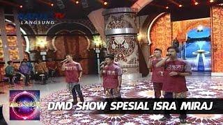 Grup Nasyid ANB - DMD Spesial Isra Miraj (16/5)