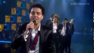Repeat youtube video Basim - Cliché Love Song (Denmark) 2014 Eurovision Song Contest