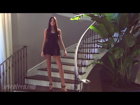 Kendall Jenner's Party Looks! thumbnail