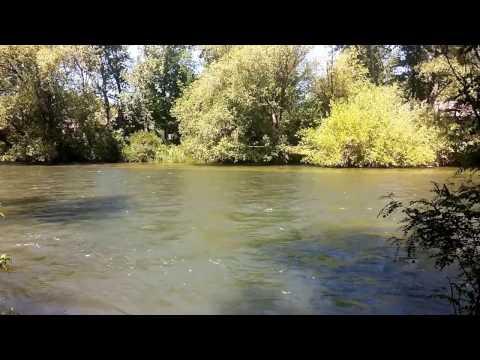 Boise River /Boise Idaho, USA / Travel Vlog