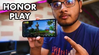 Honor Play Review | Gaming Beast Mid Range Camera!