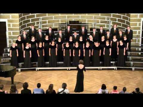 Eatnemen Vuelie - Rockford Touring Choir