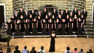 Eatnemen Vuelie - Rockford Touring Choir