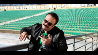 Bülent Serttaş - La Bize Her Yer Angara  - 2013 (Official Video)