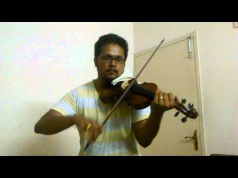 Pisasu- Violin- Just A Try