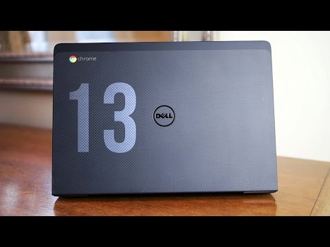Dell Chromebook 13 Review: The Best Chromebook You Can Buy?