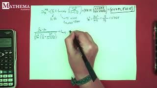 Estadística II. Parcial 2. Ejercicio 3. Parte 2. Regresión lineal simple. Intervalos de confianza