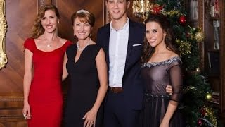 Hallmark Christmas Movie 2016 ☆Christmas In Boston