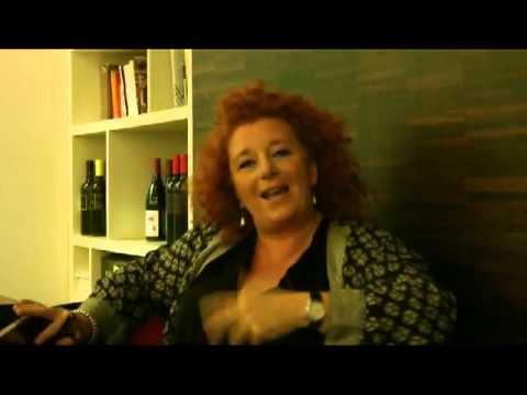 Luisanna Messeri Una Famiglia In Cucina La Mia Youtube