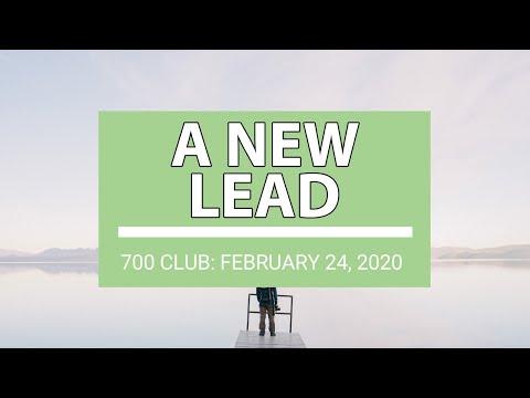 The 700 Club - February 24, 2020