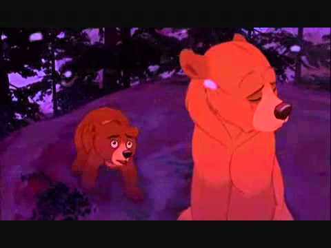 Brother Bear [Insert Song] ~ No way out