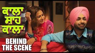 Kala Shah Kala | Jordan Sandhu | Sargun Mehta | Binnu Dhillon | New Punjabi Movie 2019 | Gabruu