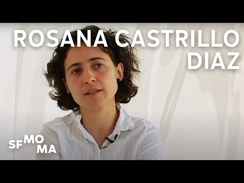 Rosana Castrillo Diaz On Finding Meaning In The Everyday