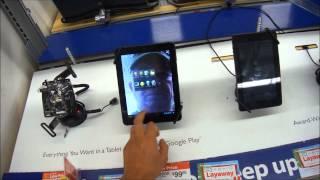 Dicas de Viagem EUA: eletrônicos no Walmart de Orlando