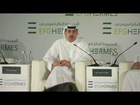 The 10th Annual EFG Hermes One on One Conference