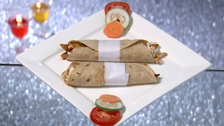 Dhe Ruchi EP-77 10/02/17 Grilled Chicken Rap Recipe