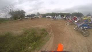 Whiskey Throttle to its fullest, $hiT Happens...at Valley MX (Morlands)