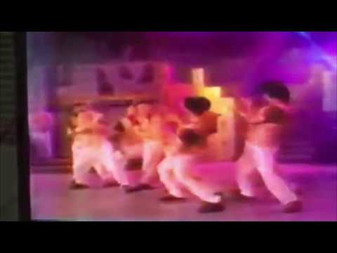 Universal Motion Dancers (Close To You)