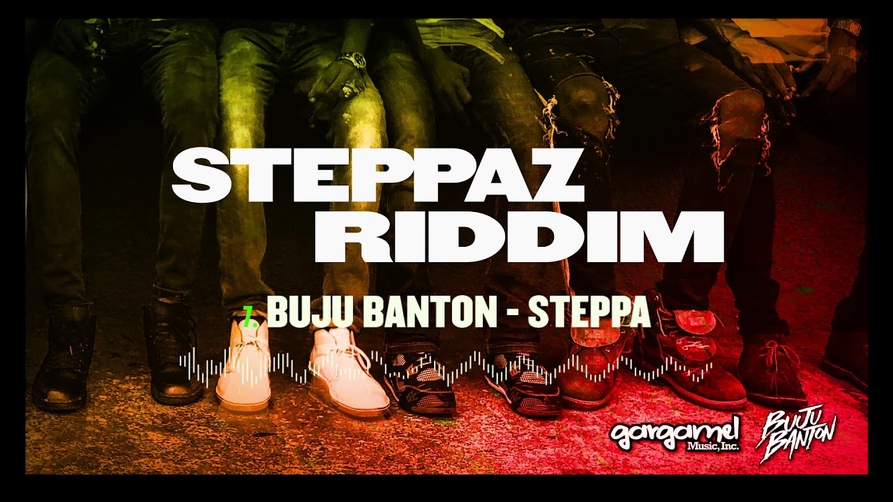 Image result for STEPPAZ RIDDIM