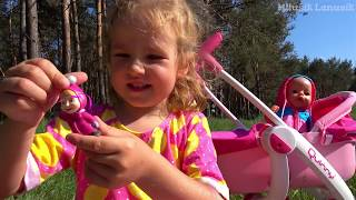 Milusik Lanusik Play with Surprise Toys for children