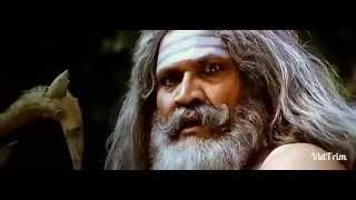Sivuni Aana (Baahubali) Full Video Song || (Hindi)