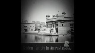 The Pakistan from 1800-1950 Old Times