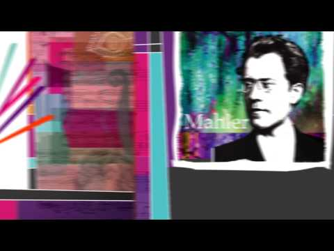 Promo: Mahler's Symphony No. 3 Conducted by Andrew Litton