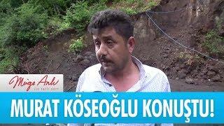 Şeker Köseoğlu'nun yeğeni konuştu - Müge Anlı İle Tatlı Sert 18 Haziran 2018
