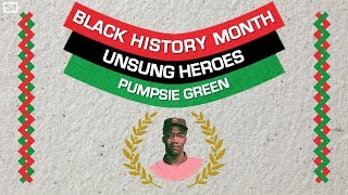 Pumpsie Green Was the First Black Boston Red Sox Player | Black History Month | Sports Illustrated