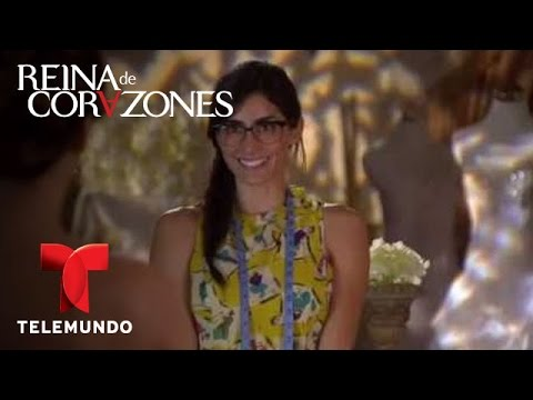 Reina de Corazones | Capítulo 1 | Telemundo Novelas