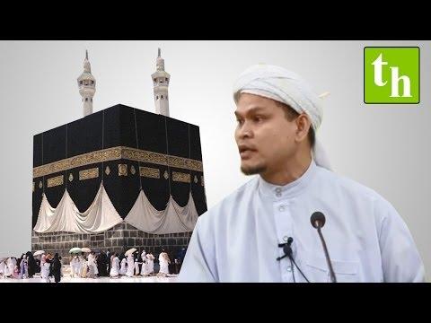 Pak Cik Dah Haji  - Ustaz Abdullah Khairi (TH Filem)