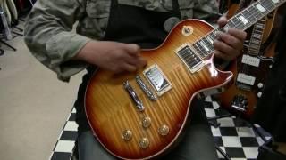 Gibson レスポール スタンダード 2014年製 ギターフロンティア ギブソン 検索動画 26