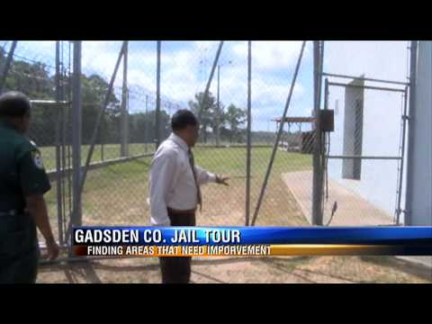 Gadsden County Arrest and Case Search |