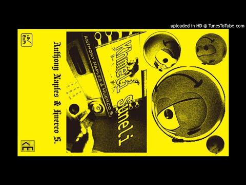 Anthony Naples & Huerco S. - Khmeli Suneli C.E. Mixtape Mp3