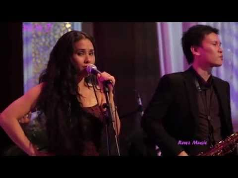 """Malaysia Live Jazz Band - Beatles """"Can't Buy Me Love"""""""