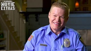 Game Night | On-set visit with Jesse Plemons