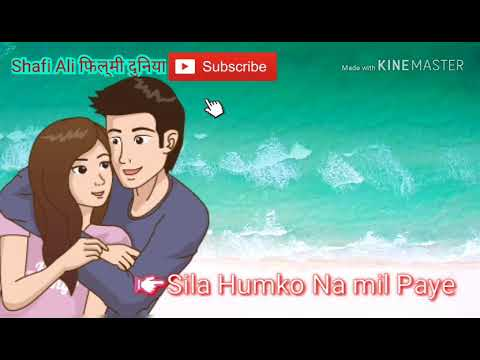 Kisi Se Humnawayi Ka Sila /love/sad Version Status/emotional Best Whatsapp Status